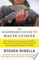 The Scavenger S Guide To Haute Cuisine PDF