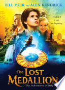 The Lost Medallion Book
