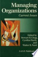 Managing Organizations