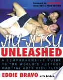Jiu jitsu Unleashed