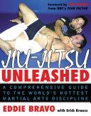 Pdf Jiu-jitsu Unleashed Telecharger