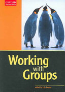 Working with Groups Book