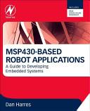 MSP430 based Robot Applications