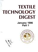 Textile Technology Digest Book