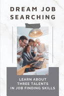 Dream Job Searching