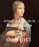 Pdf Leonardo Da Vinci - Artiste, Peintre de la Renaissance Telecharger