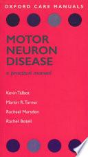 Motor Neuron Disease Book