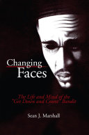 Changing Faces Book
