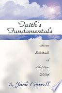 Faith s Fundamentals
