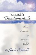 Faith's Fundamentals