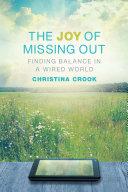 The Joy of Missing Out [Pdf/ePub] eBook