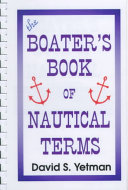 Boater s Book of Nautical Terms