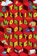 The Puzzling World of Winston Breen [Pdf/ePub] eBook