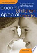 Special Children  Special Needs Book