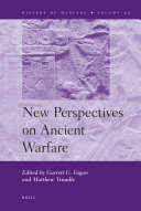 New Perspectives on Ancient Warfare