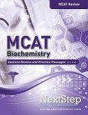 MCAT Biochemistry