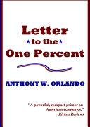 Letter to the One Percent