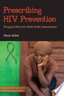 Prescribing HIV Prevention Book
