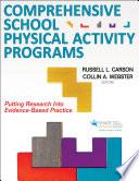 Comprehensive School Physical Activity Programs