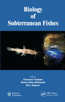 Biology of Subterranean Fishes [Pdf/ePub] eBook