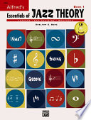 Alfred's Essentials of Jazz Theory