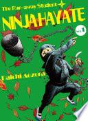 The Run away Student NINJA HAYATE Book