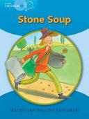 Books - Stone Soup Big Book | ISBN 9781405061216