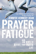Prayer Fatigue Book