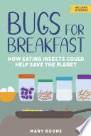 Bugs for Breakfast Book