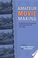 Amateur Movie Making