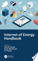 Internet of Energy Handbook Book