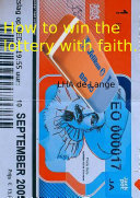 How to win the lottery with faith