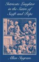 Intricate Laughter in the Satire of Swift and Pope Pdf/ePub eBook
