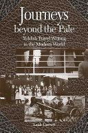 Pdf Journeys beyond the Pale