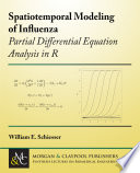 Spatiotemporal Modeling of Influenza