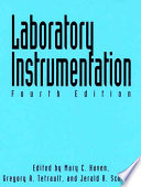 Laboratory Instrumentation Book