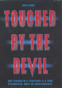 Touched by the Devil Book