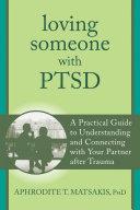 Loving Someone with PTSD Pdf/ePub eBook