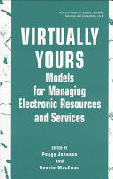 Virtually Yours Book PDF