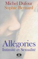 Pdf Allégories : Intimité et sexualité Telecharger