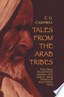 Free Tales Arab Tribes Book