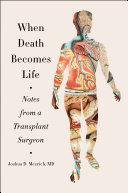 When Death Becomes Life Pdf/ePub eBook