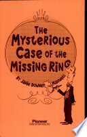 The Mysterious Case Of The Missing Ring Book
