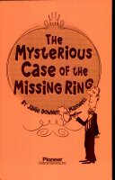 Pdf The Mysterious Case of the Missing Ring
