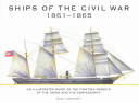 Ships of the Civil War 1861-1865