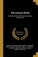 The Literary World