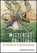 Pdf Mysterious Creatures