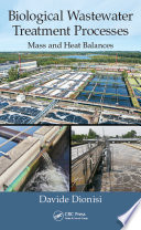 Biological Wastewater Treatment Processes Book PDF