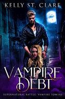 Vampire Debt Book PDF