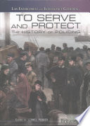 To Serve And Protect Book PDF